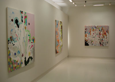howard yezerski gallery